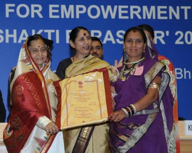 Turnover of 25 million people of SHG Group of two lakh women