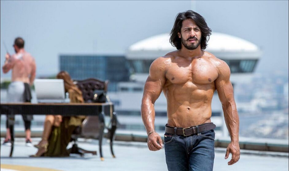 Bodybuilder Thakur Anoop Singh is making India proud