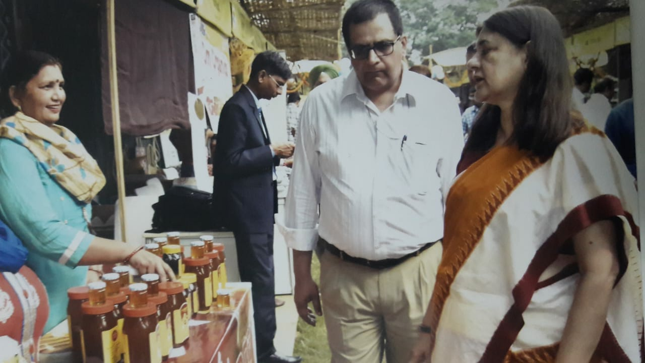 Pickles is still alive in our wildlife: Sudesh Rani