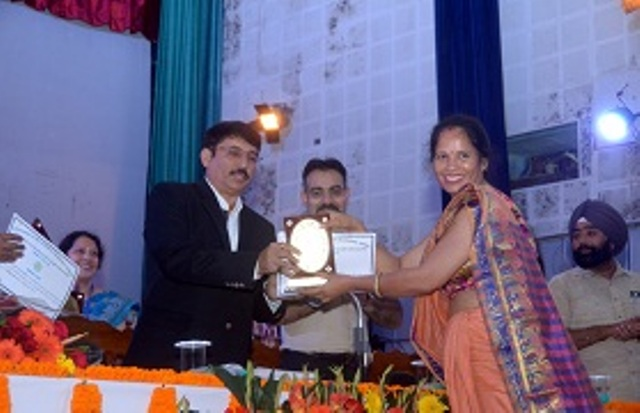 Syama Devi did hard work and she become a successful entrepreneur