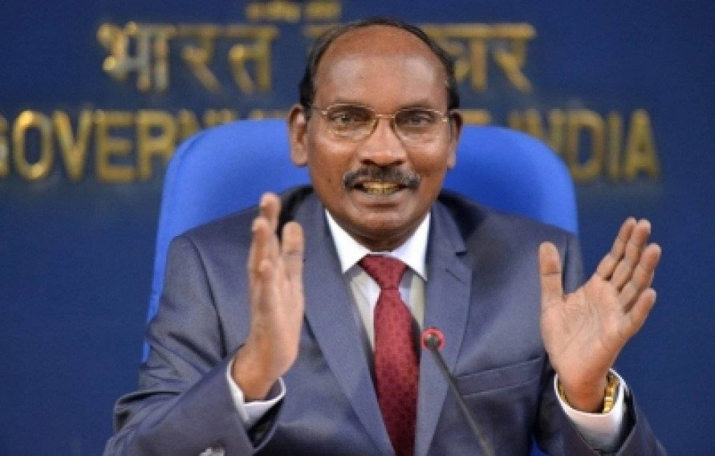 A poor farmer's son to ISRO's 'Rocket Man': Incredible journey of Kailasavadivoo Sivan